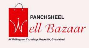 LOGO - Panchsheel Well Bazaar