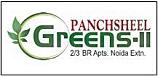 LOGO - Panchsheel Greens 2
