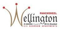 LOGO - Panchsheel Wellington