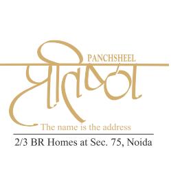 LOGO - Panchsheel Pratishtha