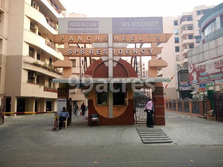 Panchsheel SPS Residency in Vaibhav Khand, Ghaziabad
