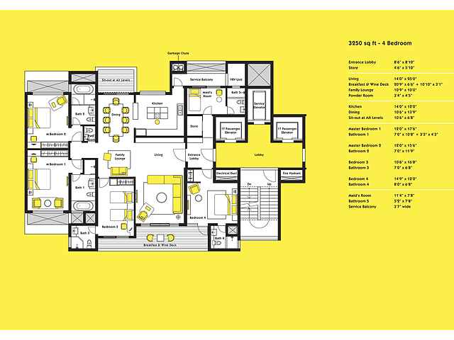 Panchshil One North resale in Hadapsar, Pune