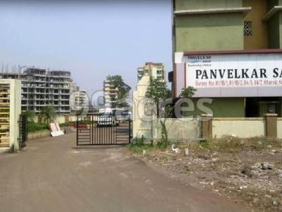 Panvelkar Group Builders Panvelkar Sankul Badlapur (East), Mumbai Beyond Thane