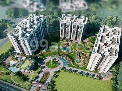 Paradigm Business Ventures The Hermitage Park Zirakpur, Chandigarh
