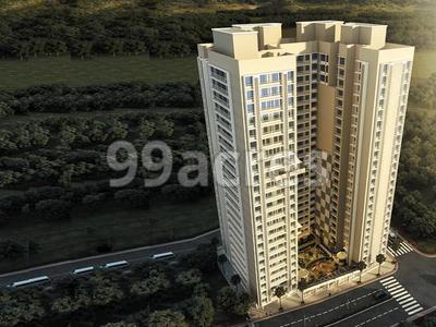 Paradigm Realty and Dotom Realty Ariana Residency Borivali (East), Mumbai Andheri-Dahisar