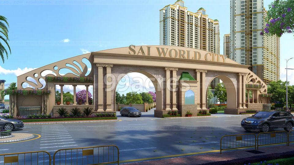 Paradise Sai World City