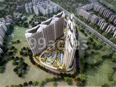 RERA registered Projects in Mumbai Navi - RERA Approved Projects in