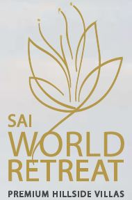 LOGO - Paradise Sai World Retreat