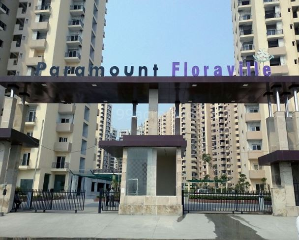 Paramount Floraville Sector 137 Noida Price List Floor Plan Layout