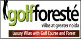 Paramount Golfforeste Greater Noida