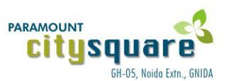 Paramount City Square Noida