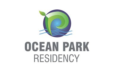 LOGO - Mathias Ocean Park Residency