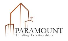 Paramount Construction Company