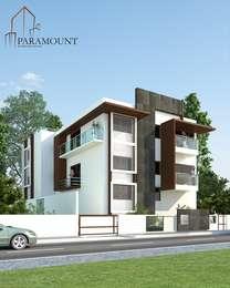 Paramount Construction Company Paramount Bliss Vijaynagar, Mysore