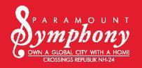 LOGO - Paramount Symphony