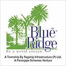 Paranjape Blue Ridge Pune