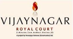 LOGO - Paranjape Vijay Nagar Royal Court