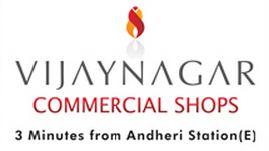 LOGO - Vijay Nagar Commercial Shops