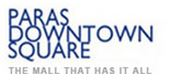 LOGO - Paras Downtown Square Mall