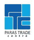 LOGO - Paras Trade Centre