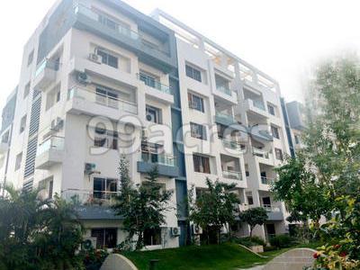 Paras Housing Paras Urbane Park Bawadia Kalan, Bhopal