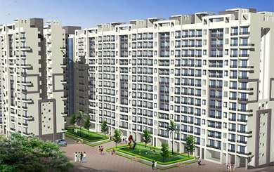 Parasnath Builders Parasnath Parshwa Heights Virar West, Mira Road And Beyond