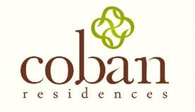 LOGO - Pareena Coban Residences
