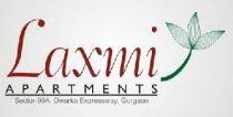 LOGO - Pareena Laxmi Apartments