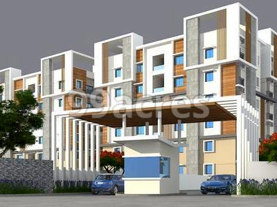 New Projects in Adibatla, Hyderabad - Upcoming Residential Projects