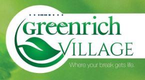 LOGO - Parjay Greenrich Village