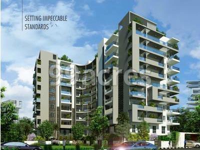 Park Square Infratech Park Square Avenue Sector 4 HSR Layout, Bangalore South