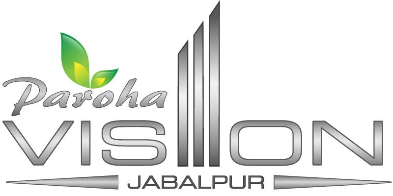 LOGO - Paroha Vision Jabalpur