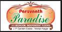 LOGO - Parsvnath Paradise