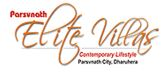LOGO - Parsvnath Elite Villas
