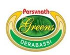 LOGO - Parsvnath Greens