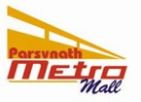 LOGO - Parsvnath Mall