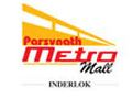 LOGO - Parsvnath Metro Mall Inderlok