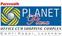 LOGO - Parsvnath Planet Plaza