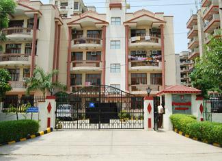Parsvnath Developers Parsvnath Residency Sector-51 Noida