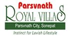 LOGO - Parsvnath Royal Villas