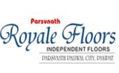 LOGO - Parsvnath Royale Floors