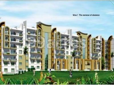 Parth Group Builders Parth Gardenia Kodigehaali, Bangalore North