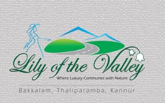 LOGO - Partha Lily of the Valley