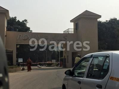 Rolling Hills Gachibowli, Hyderabad