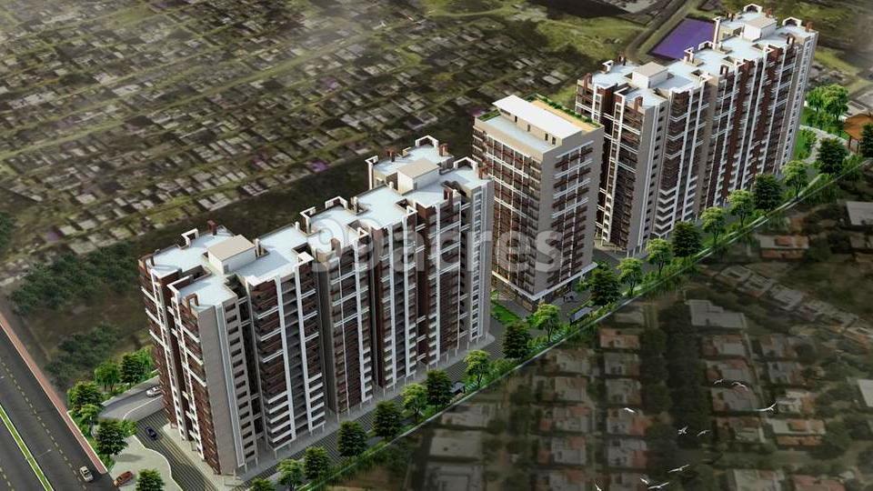 Patel Realty Builders Patel Smondo Gachibowli Hyderabad - 99acres com