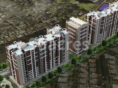 Patel Realty Builders Patel Smondo Gachibowli, Hyderabad