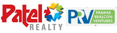 Patel Realty and Prabha Realcon Ventures