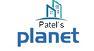 LOGO - Patels Planet