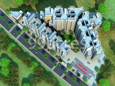 Patel RPL Realty Patel Prayosha Pramukh Sadan Ambernath, Mumbai Beyond Thane