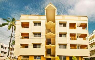 Pathak Developers Pathak Pratham Jayalakshmi Jayalakshmipuram, Mysore
